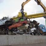 Европу ждет глобальная переработка автомобилей