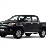 Toyota Hilux – пикап для бездорожья