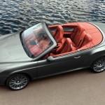 Bentley готовит скоростную новинку