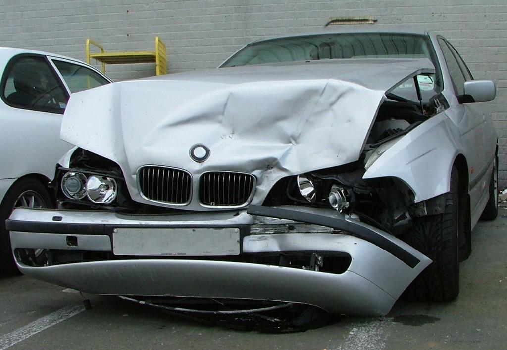 Битые авто - это плевое дело