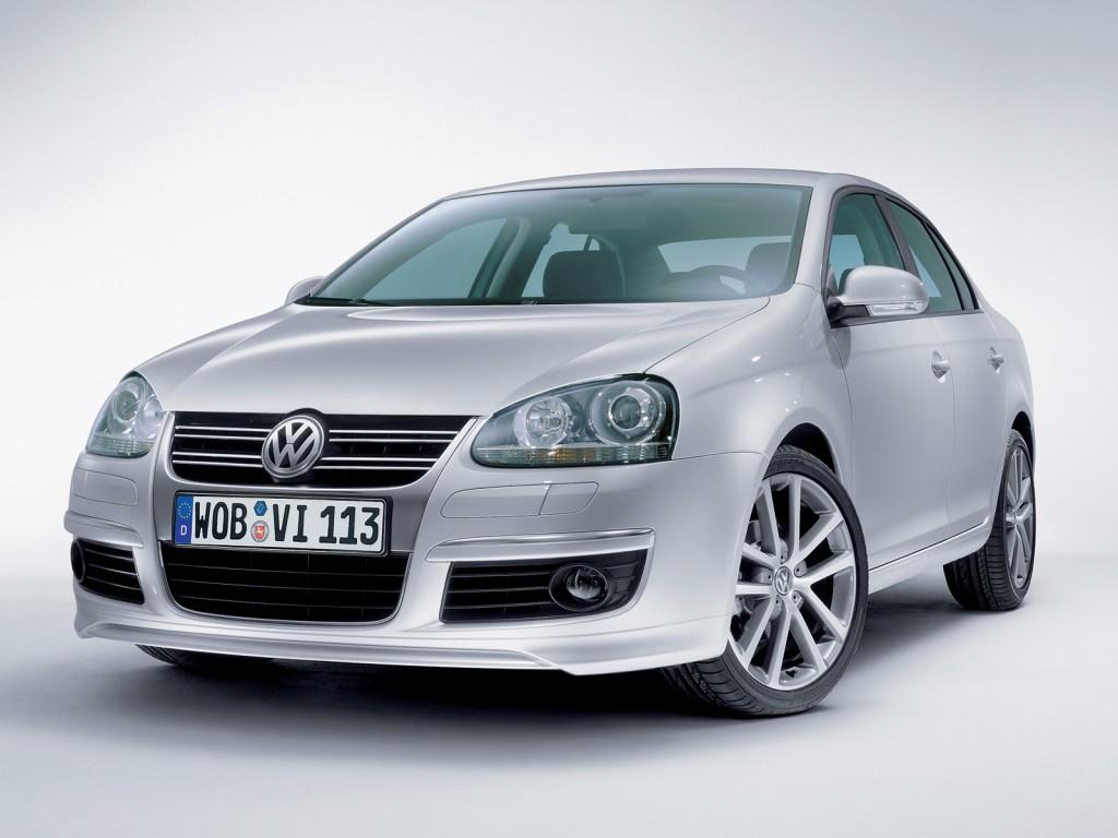 Volkswagen Jetta: другой вид за другие деньги