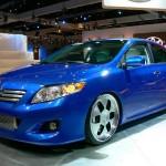 Toyota Corolla — новый автомобиль вашего сногсшибательного будущего