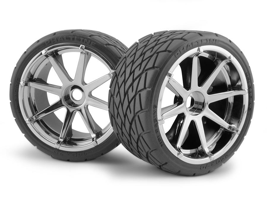 Правила хранения автомобильных шин