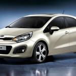 Обновленный KIA Rio — всевозможные улучшения для удобства автовладельцев