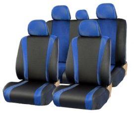Автомобильные чехлы для сидений. Уход и профилактика