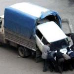 Самые угоняемые автомобили в России в 2011 году