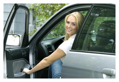 Создаем женские курсы по вождению автомобиля