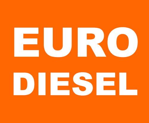 Несколько фактов о дизельном топливе