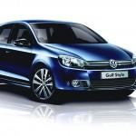 Volkswagen Golf Style: малолитражка, которую язык на повернется назвать женским автомобилем