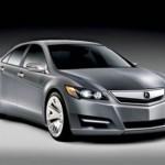 Acura Integra — спортивная машинка со строптивым характером