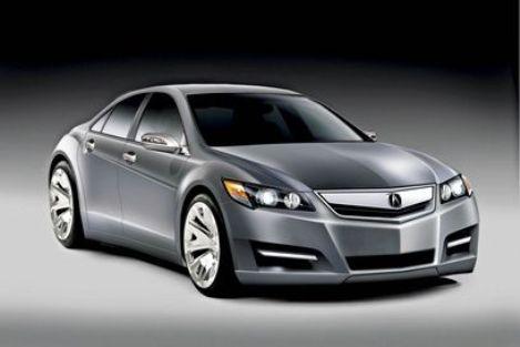 Acura on Acura Integra