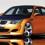 BMW M5: истинная ценность машины в ее надежности и привлекательности