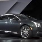 Cadillac люкс идет в Китай: берегись, китайский автопром!