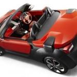 Разработка новой модели автомобиля Daihatsu D-X
