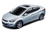 Hyundai Elantra XD теперь украинец