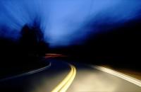 Советы молодому водителю. Ночная езда.