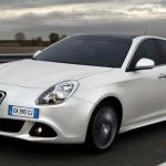 Alfa Romeo Guilietta или Dodge Dart