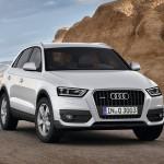 Краткий обзор Audi Q3: маленький паркетник, устремленный в обеспеченное будущее