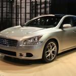 Nissan Maxima — машина с историей и многолетним совершенствованием