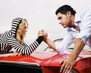 Женщина или мужчина – кто лучше водит автомобиль?