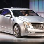 Cadillac CTS-V Coupe: незабываемые ощущения от скорости и вождения