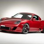 Porsche Cayman — для истинных любителей спортивных автомобилей