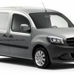 Mercedes-Benz Citan и рынок минивенов в США
