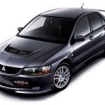 Mitsubishi Lancer Evolution 9 — незабываемое ощущение полета за рулем