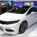 Honda Civic 7-го поколения — практичный автомобиль доя самых разных автолюбителей