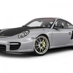 Потрясающий Porsche 911 GT2 RS — стиль и спорт в каждом движении