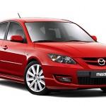 Mazda 3 — результат эффективной работы японской автопромышленности
