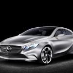 Mercedes-Benz сделал «суперконфетку» А-класса