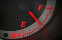 Деликатное вождение экономит топливо
