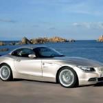 BMW Z4 Родстер — все достоинства марки бмв в одном автообиле