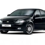 Шевроле Лачетти — седан с простыми очертаниями кузова и незатейливым управлением