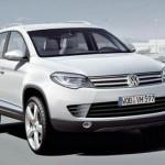 Volkswagen Touareg — настоящий автомобиль для надежного и комфортного будущего