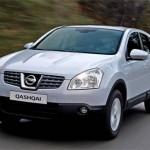 Незатейливый Nissan Qashqai — паркетник широкого распространения