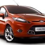 Ford Fiesta — маленький праздник, который всегда поможет своему владельцу