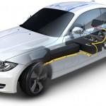BMW ActiveE — машина, которая не оставит равнодушными ни пассажиров, ни водителя