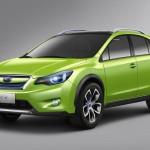Subaru XV — стиль и комфорт новейшего внедорожника для истинных ценителей Субару