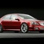 Acura RL — достойный последователь или подражатель хонды легенд