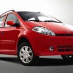 Chery Kimo — китайская автомобильная  промышленность для среднего класса