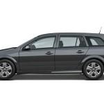 Opel Astra Family — экономичный вариант транспорта для небольшой семьи