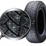 Грамотный выбор шипованных шин или как обеспечить свою безопасность на зимних дорогах