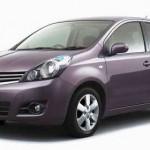 Nissan Note — маленькая машинка для ежедневных нужд