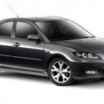 Стильная Mazda 3 Sedan: спортивная внешность и неплохой движок