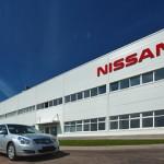 Компания Nissan и особенности производства распространенных кроссоверов