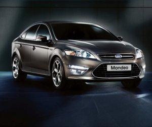 В России уже начались продажи Ford Mondeo