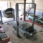 Техническое обслуживание авто