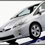 Toyota Prius – самое популярное авто в Японии